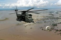 DISASTRO MOZAMBICO - Si temono quasi 1000 VITTIME per il ciclone Idai