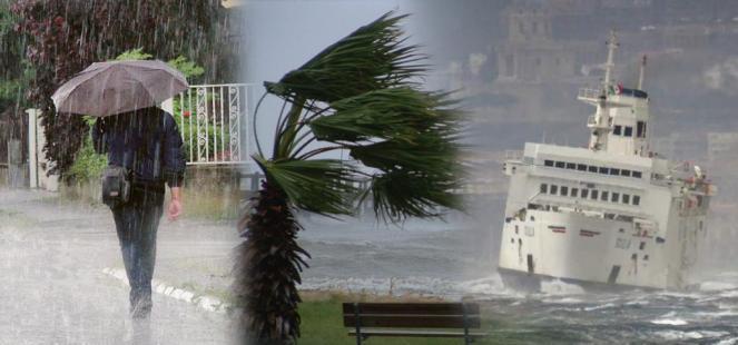 MALTEMPO: piogge, temporali, TEMPESTA DI SCIROCCO e NEVE sulle Alpi. Danni e disagi